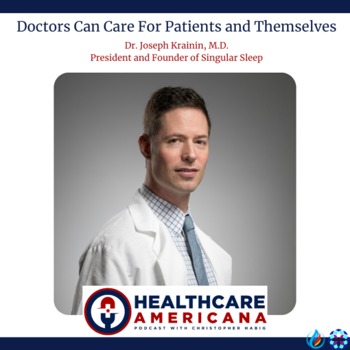 doctors can care for patients and themselves