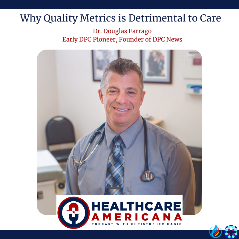 why quality metrics is detrimental to care