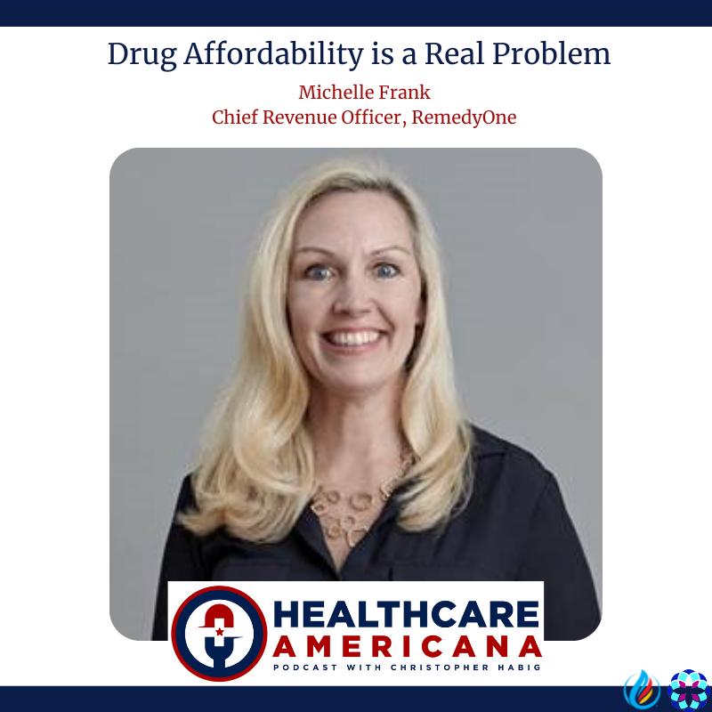 drug affordability is a real problem