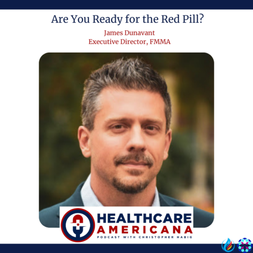 FMMA Annual Conference: Are You Ready for the Red Pill?