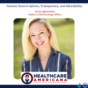 Patients Deserve Options, Transparency, and Affordability
