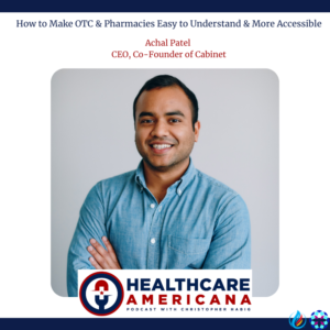How to Make OTC and Pharmacies Easy to Understand and More Accessible