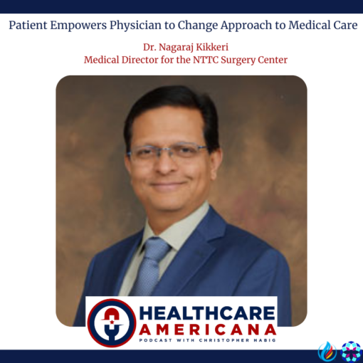 Patient Empowers Physician to Change Approach to Medical Care