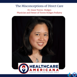 The Misconceptions of Direct Care