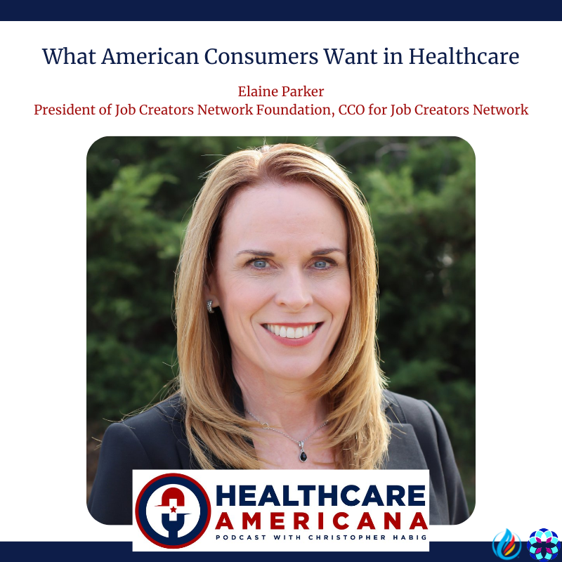 What American Consumers Want in Healthcare
