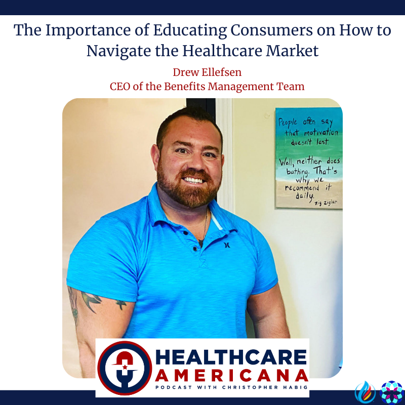 The Importance of Educating Consumers on How to Navigate the Healthcare Market