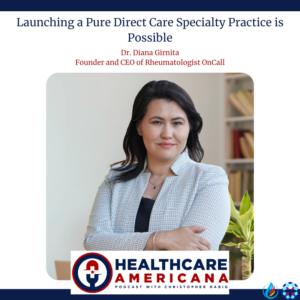 Launching a Pure Direct Care Specialty Practice is Possible