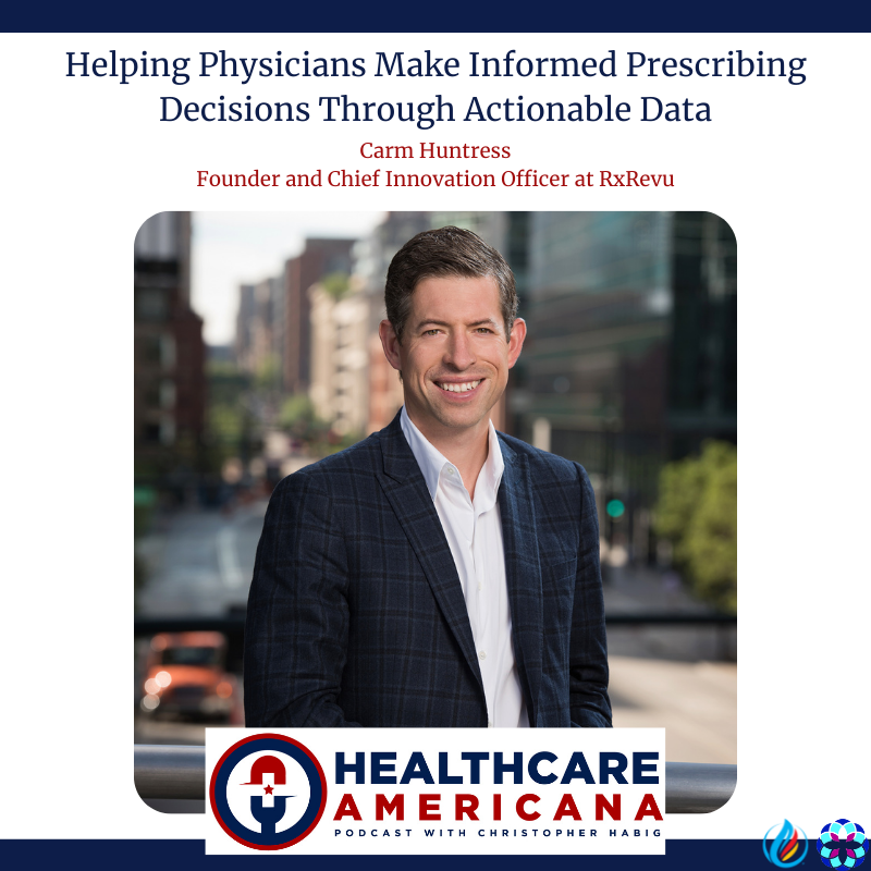 Helping Physicians Make Informed Prescribing Decisions Through Actionable Data
